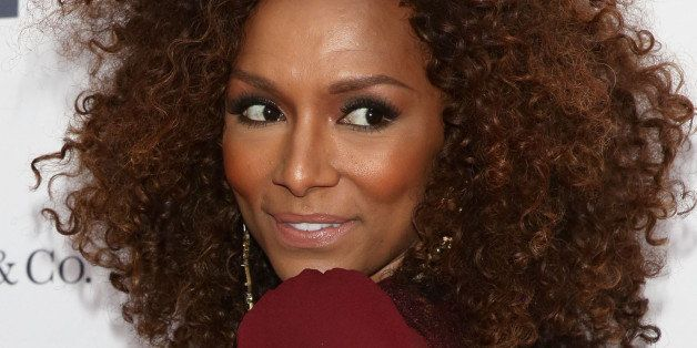 NEW YORK, NY - MAY 19:  Honoree Janet Mock attends 11th Annual GLSEN Respect awards at Gotham Hall on May 19, 2014 in New Yor