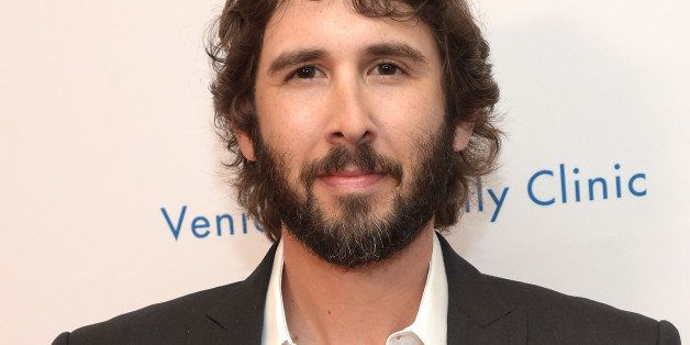 BEVERLY HILLS, CA - MARCH 09:  Josh Groban attends Venice Family Clinic's 33rd Annual Silver Circle Gala at the Beverly Wilsh