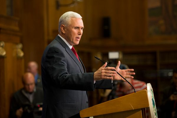 """Indiana has successfully become the flag-bearer for LGBT discrimination in the last two weeks. Even though they <a href=""""http"""