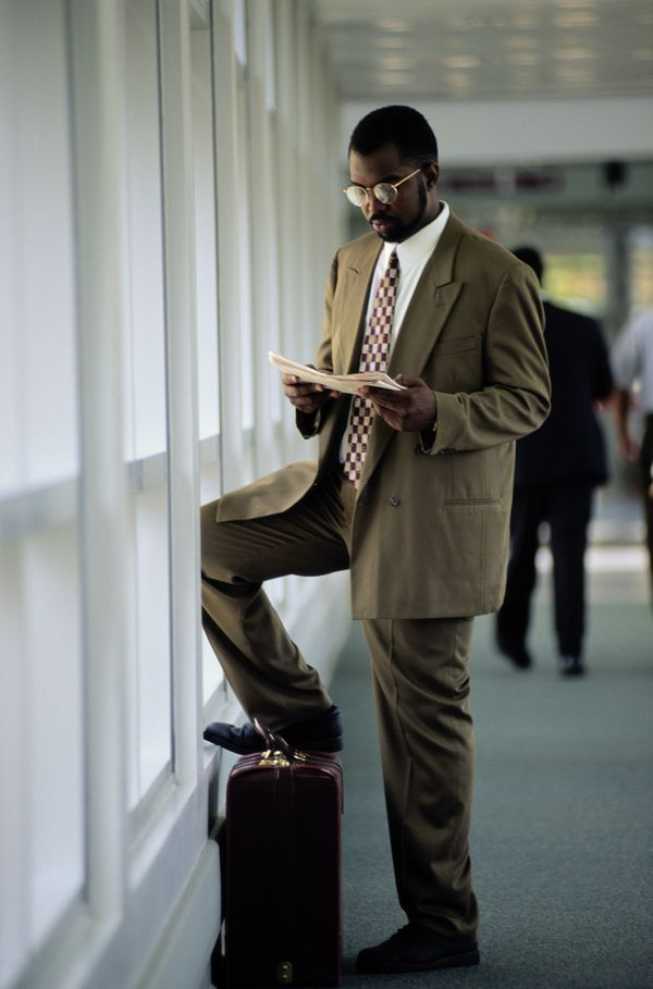 "<a href=""http://www.ncbi.nlm.nih.gov/pubmed/25521875"" target=""_blank"">New research</a> found that 29% of bi and gay black men"