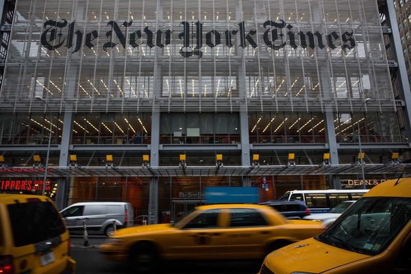 """We're really in love with the New York Times this week as they launched a <a href=""""http://www.nytimes.com/2015/05/04/opinion/"""
