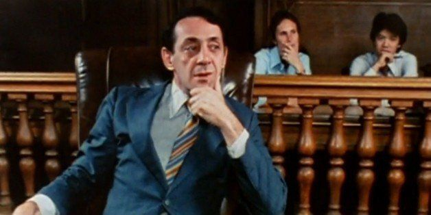 """From """"The Times of Harvey Milk"""", a great companion to """"Milk"""" if you've already seen it and if you haven't"""
