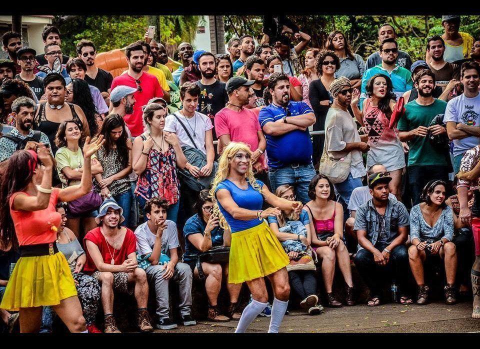 Credit: Mirela Persichini  Belo Horizonte, Brazil.