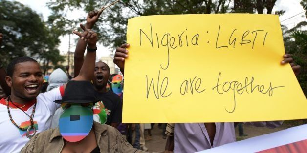 Nigeria criminalize homosexuality in japan