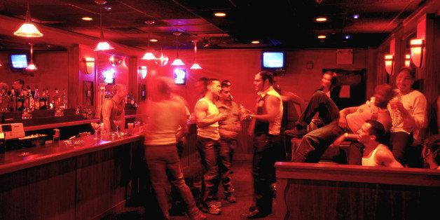 gay bars usa