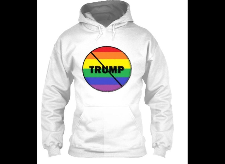 """You can snag this hip hoodie for Steers and Queers alike <a href=""""https://tspr.ng/pwE1utsc"""" target=""""_hplink"""">here</a>."""
