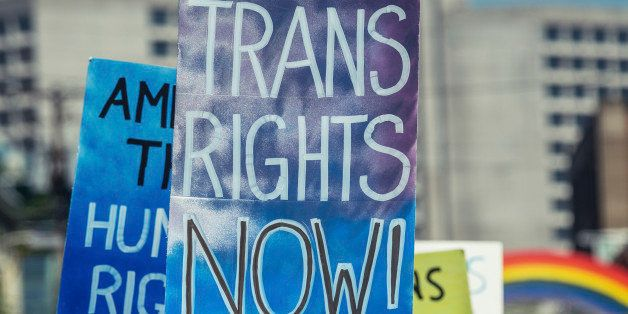 Admirable Californias Historic Championing Of Transgender Rights Interior Design Ideas Ghosoteloinfo
