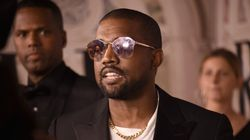 Kanye West Says He Now Goes By 'YE' Just Prior To 'SNL'