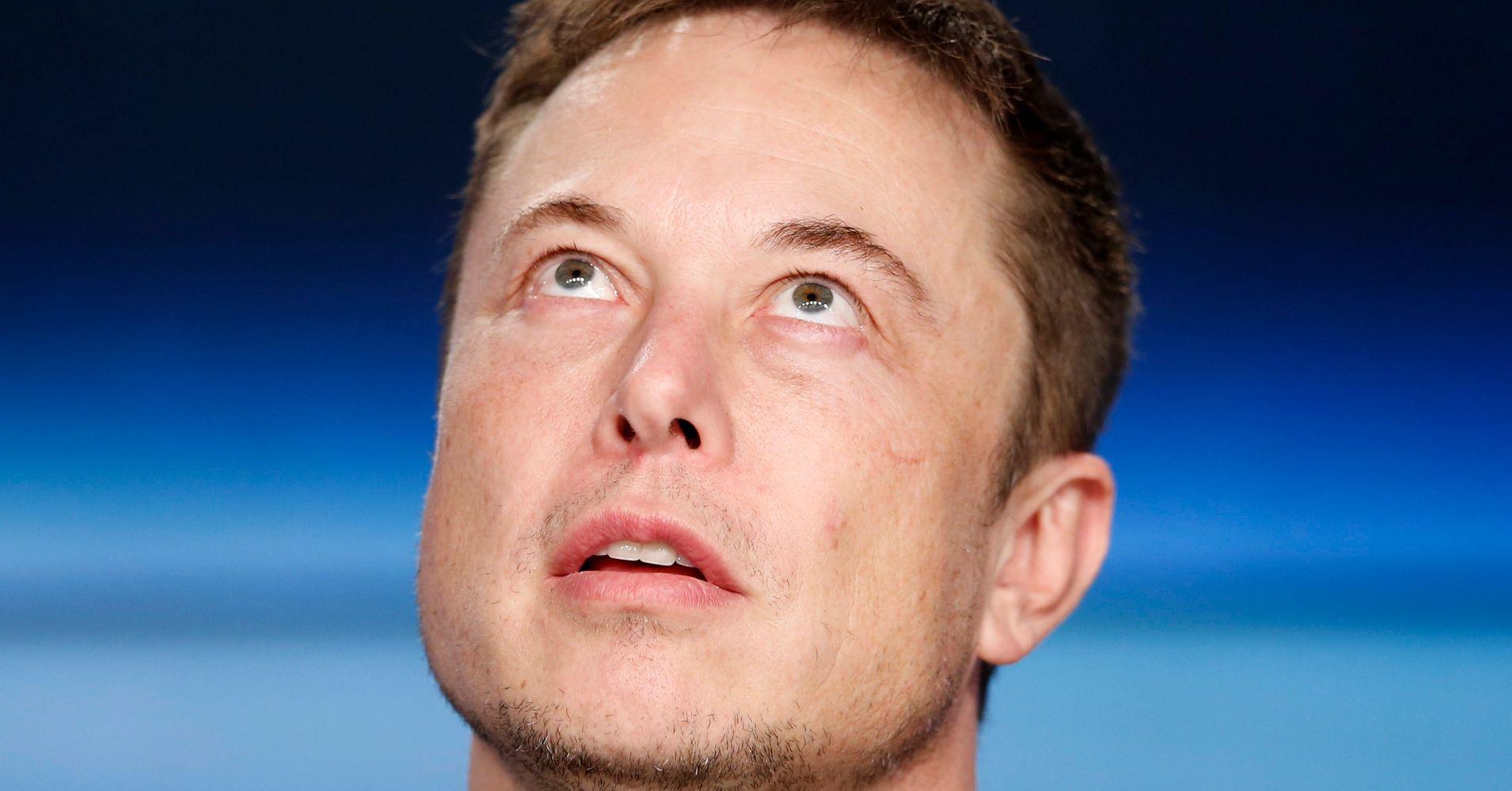 Elon Musk To Resign As Tesla Chairman In SEC Settlement