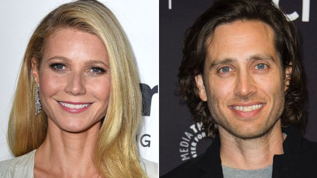 Gwyneth Paltrow and Brad Falchuk began dating in 2014.