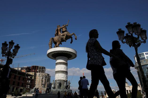 Το δημοψήφισμα στα Σκόπια και η επόμενη