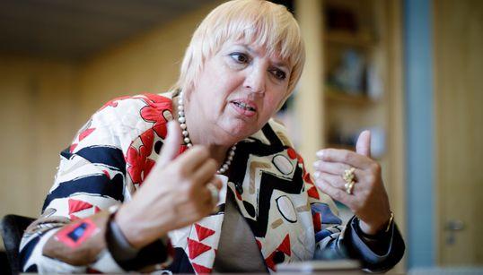 Claudia Roth über Fehler im Umgang mit der AfD: