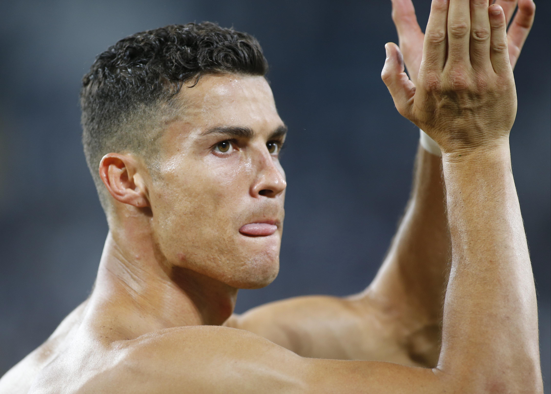 Ronaldo wegen sexuellen Missbrauchs verklagt – so heftig sind die