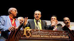 Réélection de Mohand Laenser à la tête du Mouvement