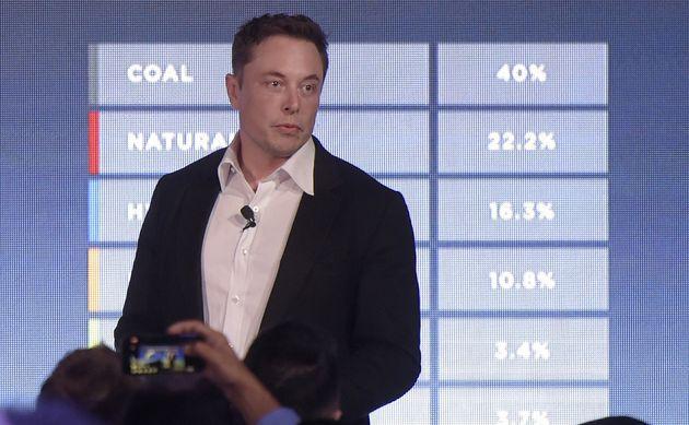 Τέλος από πρόεδρος της Tesla o Έλον Μασκ. Θα πληρώσει και 20 εκατ.