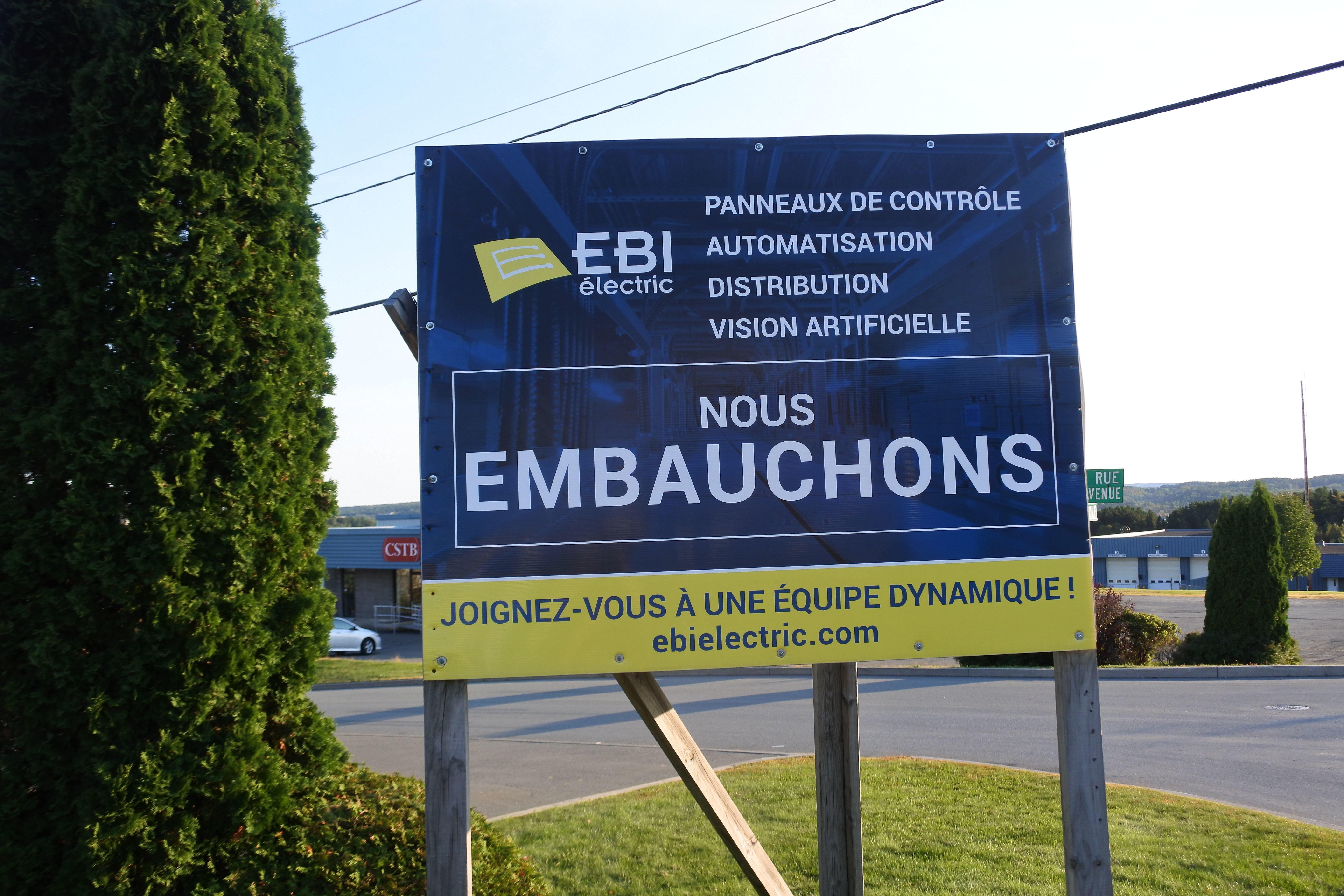 Au Québec, l'immigration fait débat malgré la pénurie de