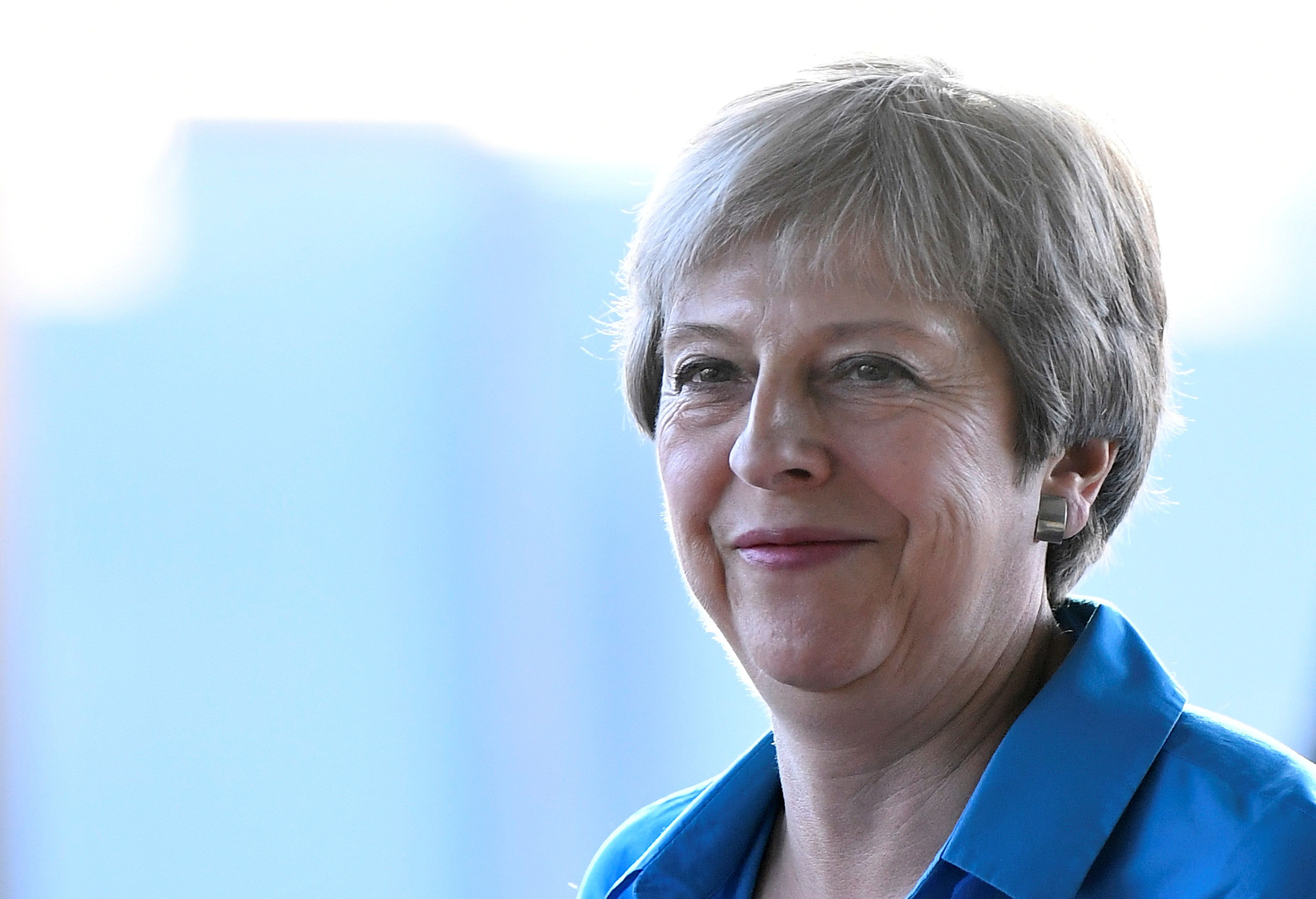 Sunday Shows Round-Up: Tory Party Conference