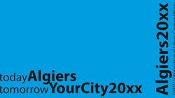 """Algiers 20XX : le projet """"الجزائر جسر"""" fait appel aux idées"""