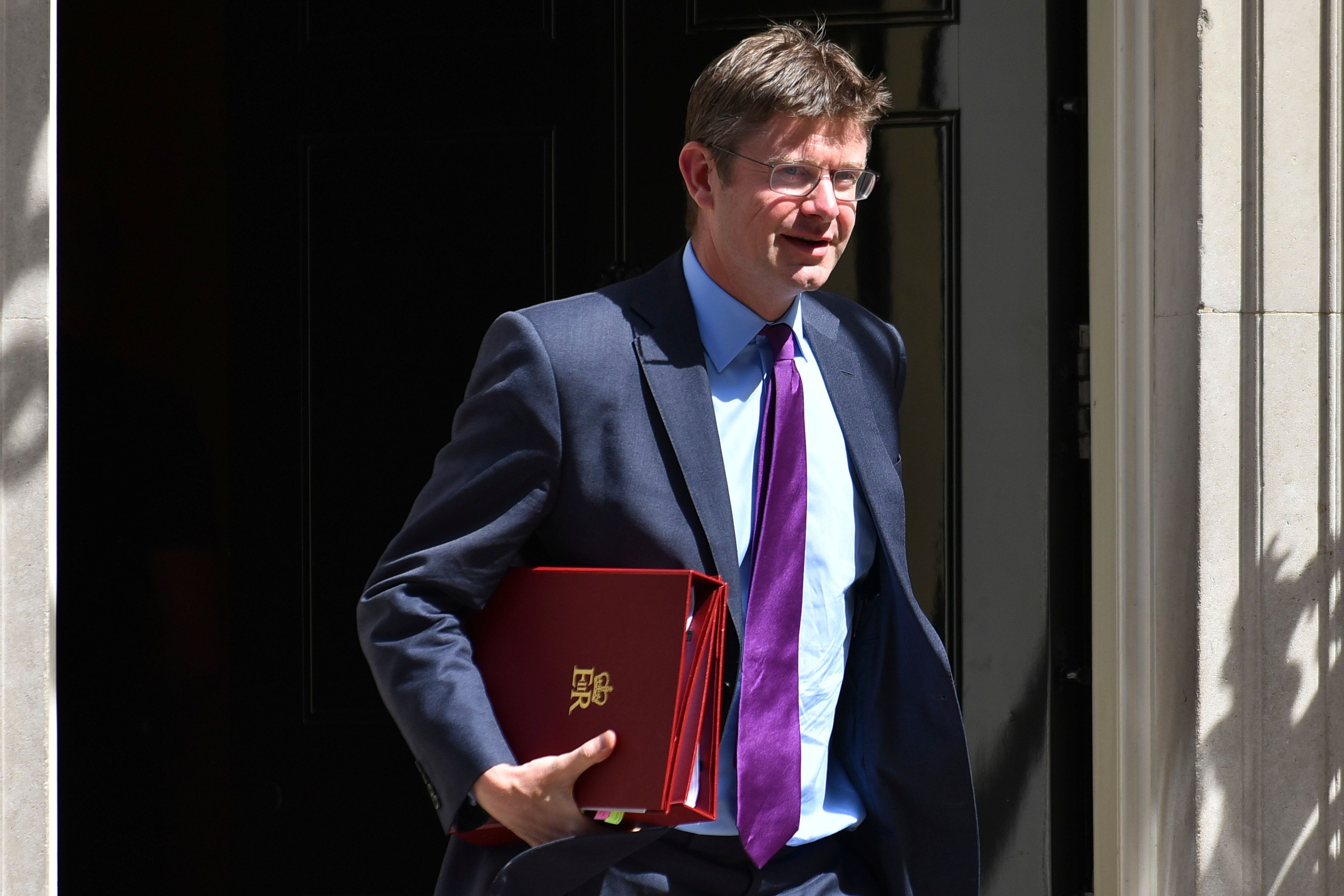 Business Secretary Warns Would-Be Tory Rebels In Passionate Defence Of PM's Brexit