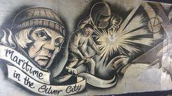 Silver-City Aberdeen, die graue Stadt im