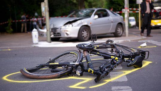 Lizenz zum Töten? Totschlag an Fahrradfahrern und Fußgängern wird meist nur mit Bußgeld