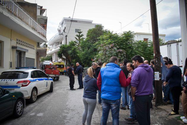 Οικογενειακή τραγωδία στο Αργος: Γιατρός σκότωσε τη 11χρονη αδελφή του και