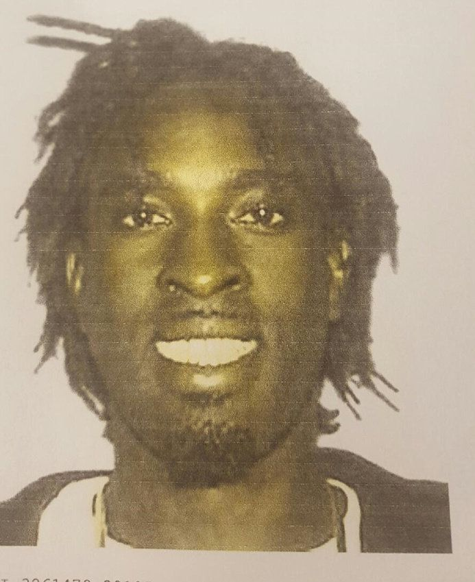 Suspect Marquis Aaron Flowers, 25, who lives near the house where the shooting took place, was wounded in the gunfight and ta