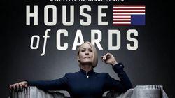 «House of Cards»: Το τρέιλερ του τελευταίου
