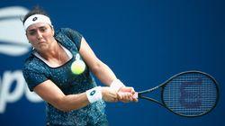 Ons Jabeur se qualifie au second tour à Pékin après l'abandon de la numéro 1 mondiale Simona