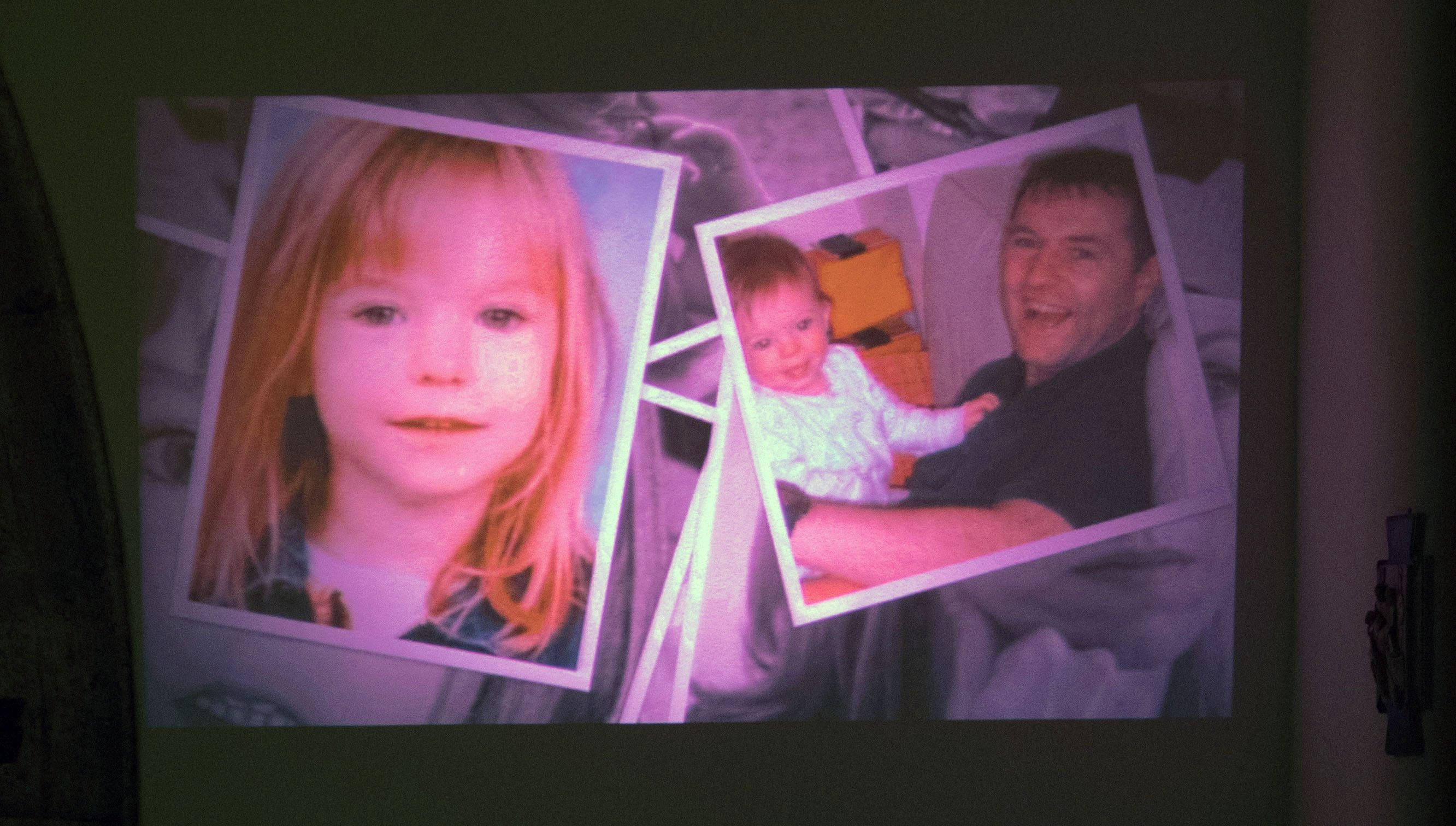 Madeleine McCann's Father Recounts 'Horror' And 'Disbelief' Of Night She