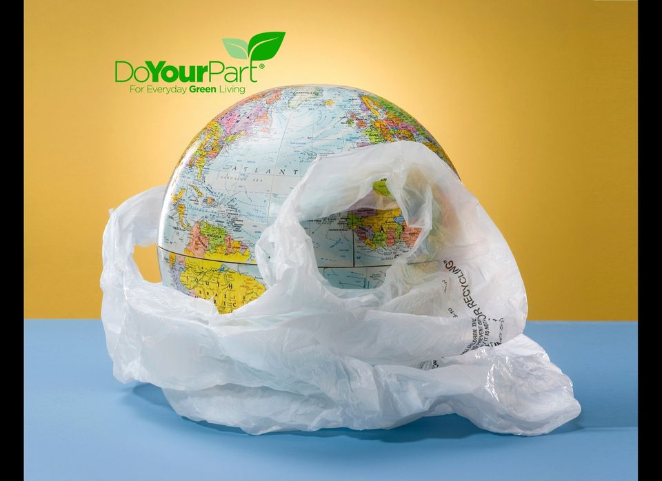 Most of us know how to recycle the usual stuff like plastic milk jugs or aluminum cans. So what do we do with some of the oth