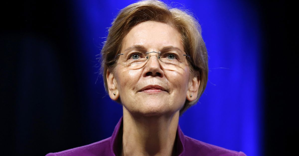 Elizabeth Warren To Consider A 2020 Presidential Run After Midterms thumbnail