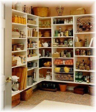 Organic Pantry Easy Tips For Stocking Your Shelves Huffpost