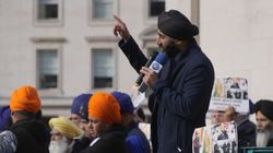 The Sikh Activists Calling For A