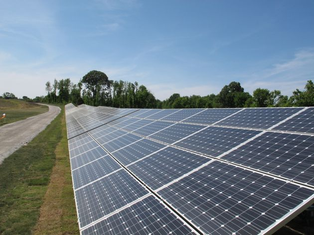 New Report Shows Investing in Clean Energy and Energy