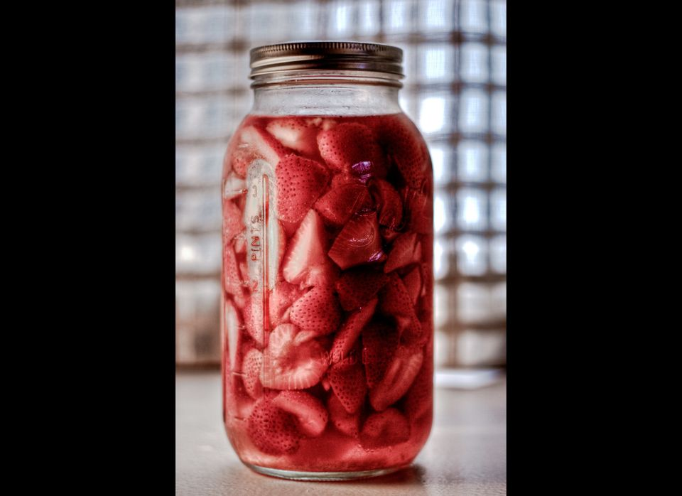 """Reuse your glass jars for everything from <a href=""""http://earth911.com/news/2011/09/07/10-reuse-ideas-for-food-packaging/4/"""""""