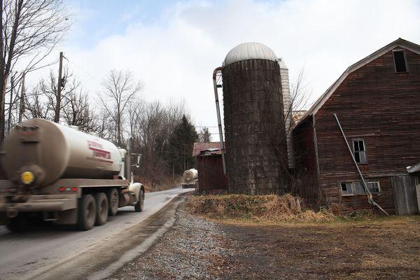 Frack The Future': Halliburton Pushes To Reduce Diesel Fuel In