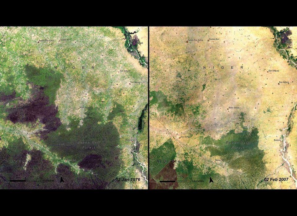 """<a href=""""http://climate.nasa.gov/sof/?CFID=6477851&CFTOKEN=44319376#Deforestation_Niger.jpg"""" target=""""_hplink"""">Pictured here i"""