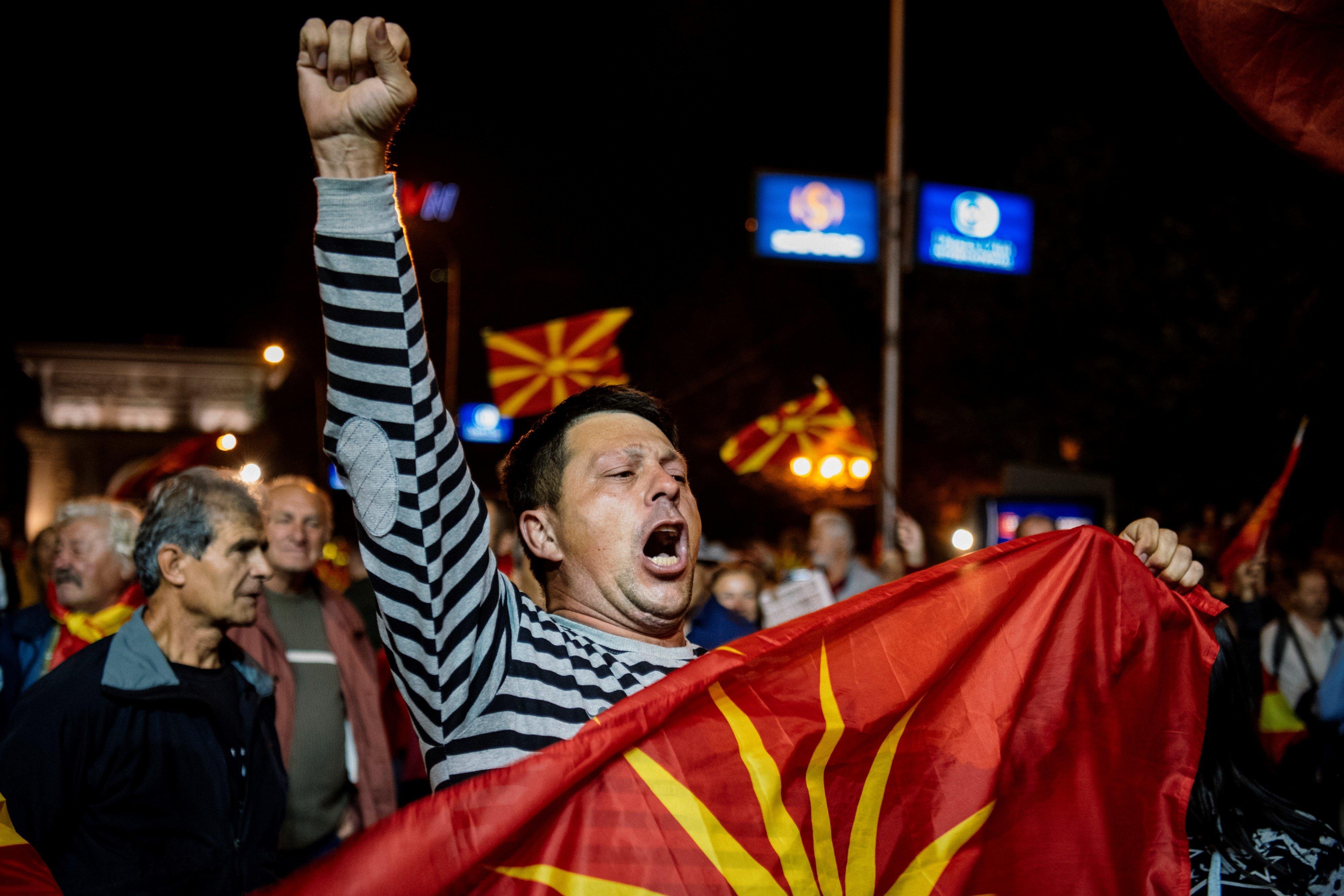 Ελληνικό Υπουργείο Εξωτερικών: Αντιφατικό το αποτέλεσμα του δημοψηφίσματος στην