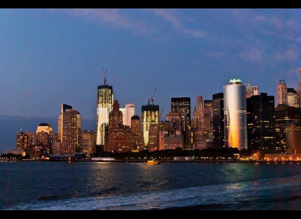 The densest and most populous city in America, New York and its residents would also be directly in harm's way in the event o