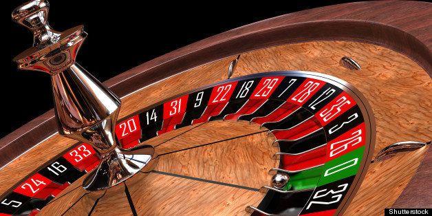 casino roulette closeup   3d...