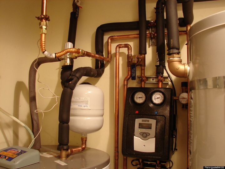 How To Insulate Hot Water Pipes To Increase Energy