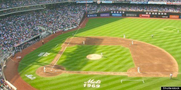 Top 10 Vegetarian-Friendly Baseball Stadiums, According to