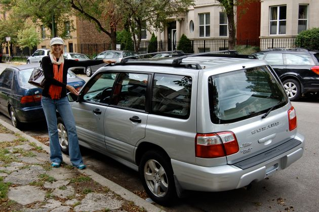 Fuel Efficient Used Cars >> 5 Cheap Reliable And Fuel Efficient Used Cars Huffpost
