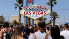 Las Vegas To Honor The Victims Of Deadliest Mass Shooting In Modern U.S. History