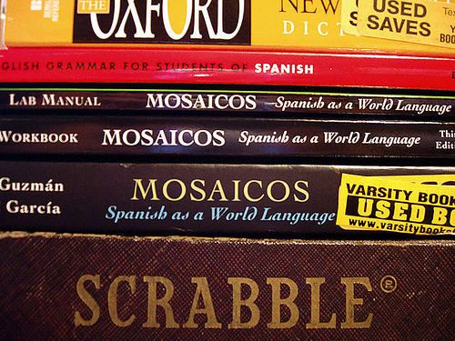 "Leave them at <a href=""http://www.betterworldbooks.com/go/donate"" target=""_blank"">your nearest BetterWorld Books drop box</a>"