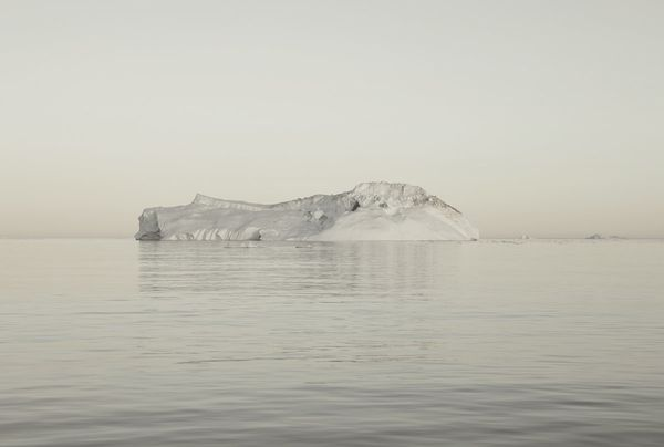 "Beautiful Photographs Of Icebergs (<a href=""http://www.simonharsent.com/"">Simon Harsent</a>)"