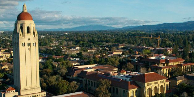 Stanford University Divesting $18 7 Billion Endowment From