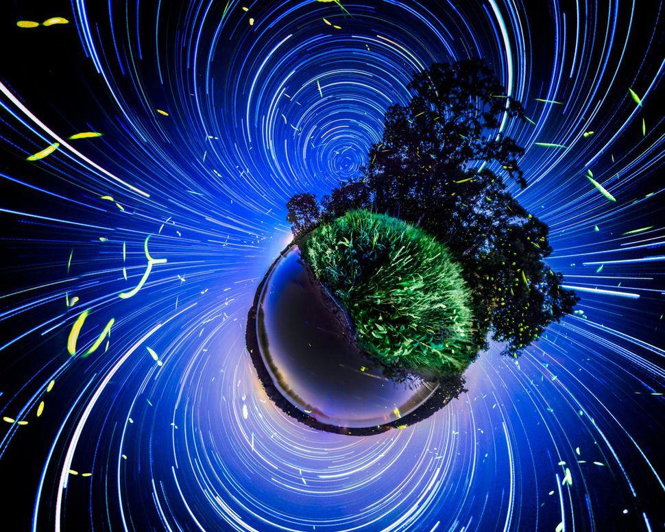 Firefly Planet
