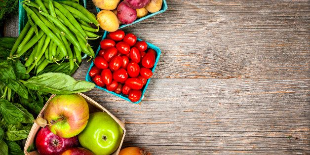 Organic Food Has More Antioxidants, Less Pesticide Residue: Study